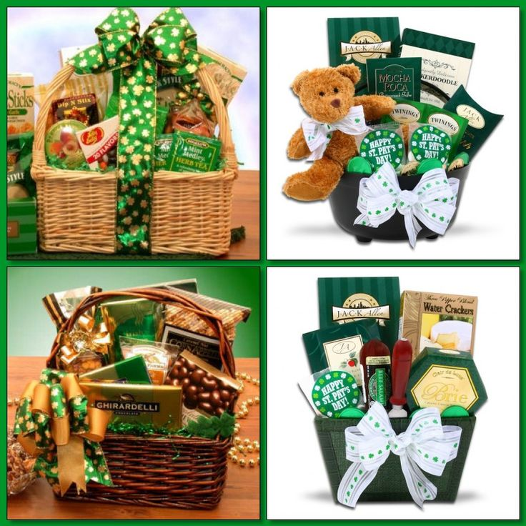 98 best tastefully simple images on pinterest gift ideas patricks day gift basket giveaway craft o maniac negle Gallery