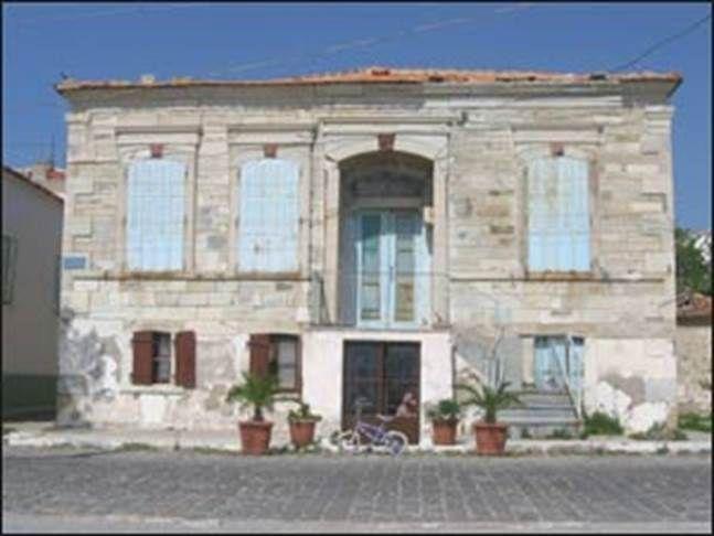 Greek House of Foça