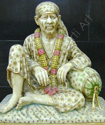 Shri Sai Baba stayed at Dwarka Mai till the very end of his life. Baba turned it into Dwarka Mai and proved that God is one.   All Devotees who looking for Sai Baba Statues Visit http://www.saishradhamoortiart.com/shirdi-sai-baba-marble-statues.html whose offer Sai Baba Marble Statue, Dwarka Mai Statues with effective price point…