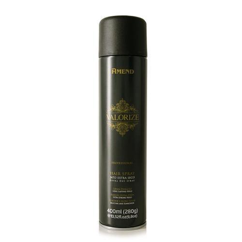 Hair Spray Amend Valorize Ultra Fort 400ml
