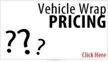 Vehicle Wrap design pricing ...