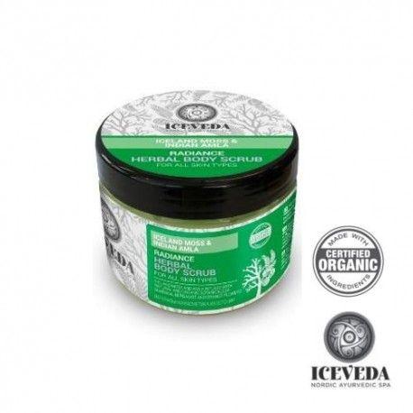 Wzbogacony w energetyzującą guaranę i cytrusowe olejki dodaje witalności, rozświetla i dokładnie oczyszcza skórę.
