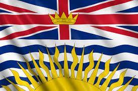 Résultats de recherche d'images pour «british columbia flag»