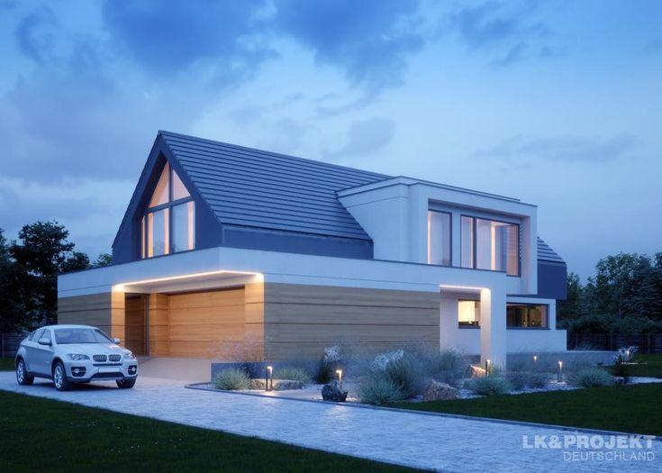 Hausprojekt: LK&1470 – ExklusivHAUS: Leben auf hö…