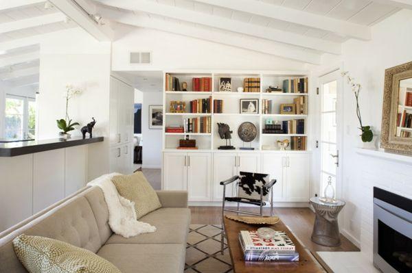 5 renovierte Ranch Häuser - http://wohnideenn.de/exterior-design/07/renovierte-ranch-hauser.html  #ExteriorDesign
