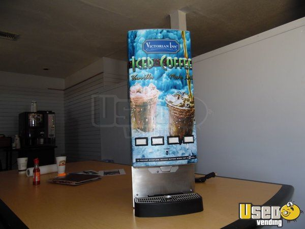 New Listing: https://www.usedvending.com/i/Commercial-Ice-Coffee-Machines-for-Sale-in-Arizona-/AZ-O-139V Commercial Ice Coffee Machines for Sale in Arizona!!!