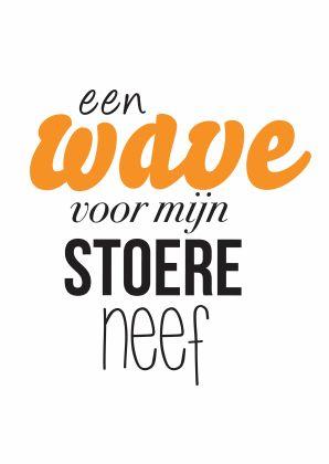 Coachingskaarten - Succes - Wave Neef