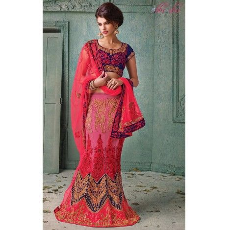 Marvellous Pink Net Wedding Wear 1 Minute Saree  #fashion #style #stylish #TagsForLikes #me #swagger #cute #photooftheday #hair #model #styles #fresh #dope