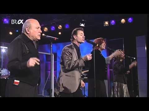 The Manhattan Transfer - Sassy  (live, 2009)