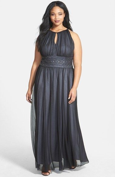 Jessica howard plus evening dresses
