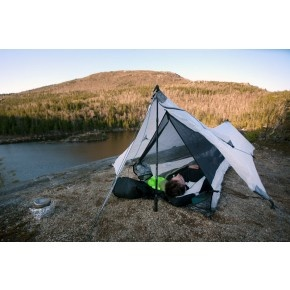 Hyperlite Mountain Gear Echo Shelter System #minimalist #adventure #cubenfiber #ultralight #madeinamerica  sc 1 st  Pinterest & 143 best Shelter/Tent images on Pinterest | Shelter tent Tent and ...