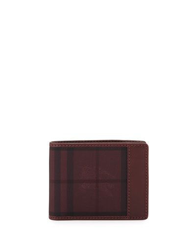 Leather Slimfold Wallet - Cobra by VIDA VIDA JXzpqzba