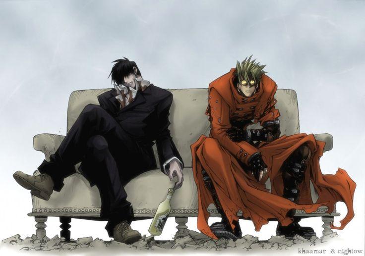 Galería de imagenes de Anime HD