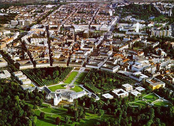Luxury Karlsruhe Germany will always have a place in my heart