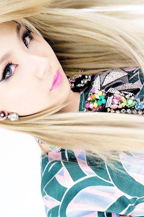 #CL [] #2NE1