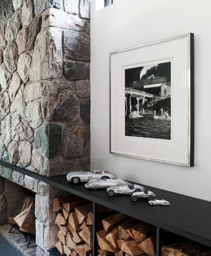 Galeria de Casa da Piscina / +tongtong - 8
