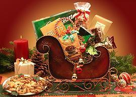 DNJ Ltda. Antofagasta, Confites para eventos especiales, Fiesta de Navidad - Particulares y Empresas