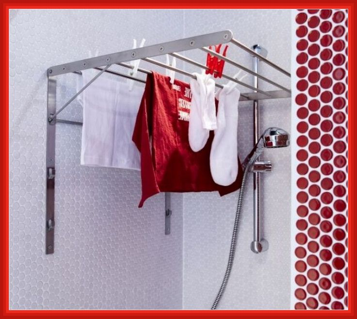 Ikea Pull Out Drying Rack