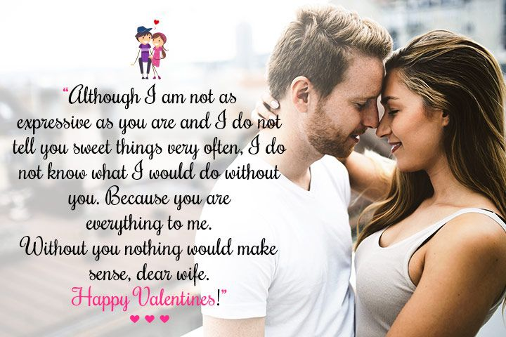 15Romantic Love Messages For Wifelove Life  Romantic -4837