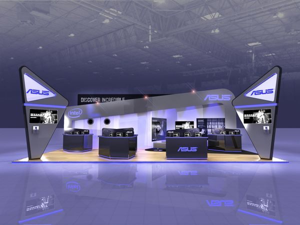 Exhibition Stand Behance : Pinterest the world s catalog of ideas