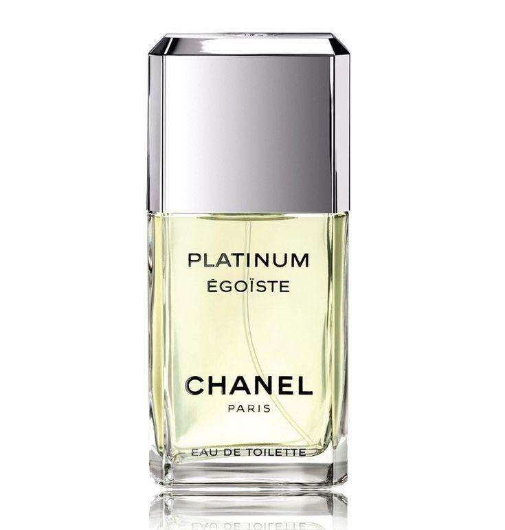 Egoiste Platinum Chanel for men Pictures