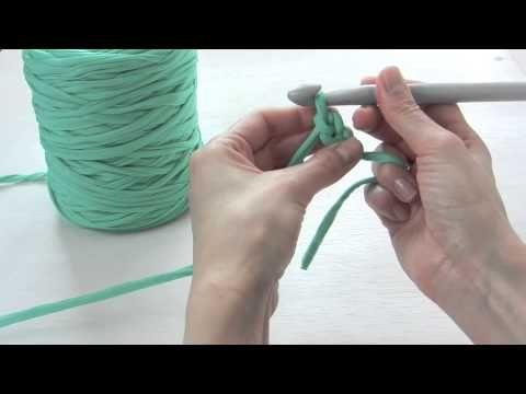 pulseras de trapillo - YouTube