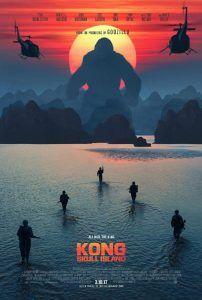 Kong: Kafatası Adası -Kong: Skull Island 2017 Aksiyon Fantastik Macera 1080p Türkçe altyazılı güncel filmleri izle Full Hd film izle Film tavsiyeleri, önerileri Filmslab  Bir bilimadamı yıllardır yaptığı araştırmalar sonucunda hiç ayak basılmadığını düşündüğü bir ada olduğunu öğrenecektir ve son zamanlarda maddi de sıkıntılar çeken adam bunu maddi destek sağlayabilecek bir firmaya ile görüşür. İlk başta randevu bile alamayan adam şans eseri bir şekilde konuşma fırsatı bulucak ve adaya gidiş…