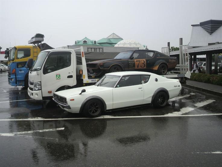 126 Best JAPANESE CARS Images On Pinterest