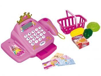 Caixa Registradora Disney Princesas - Toyng