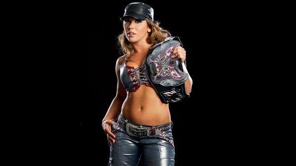 TNA Wrestling news: Mickie James talks about her wrestling status #WWE #TNA