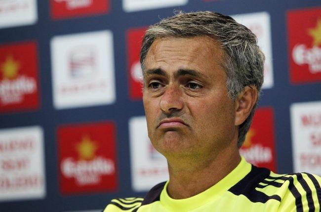 FC Barcelone vs Real Madrid : José Mourinho prêt à perde la Super Coupe