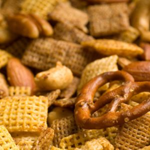 Healthy Chex Mix Recipe | Cold appetizers | Sweetbay Supermarket  made with apple juice