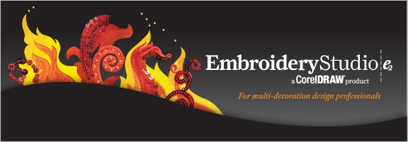 emboridery software