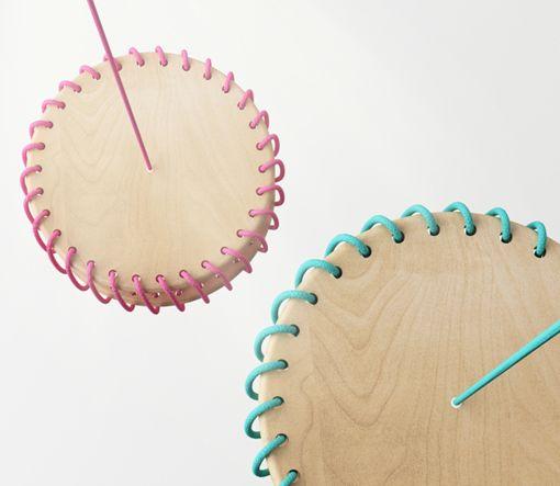 Macaron, una lámpara muy dulce y colorista - Decoratrix   Blog de decoración, interiorismo y diseño