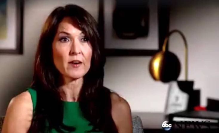 Robin Williams's widow Susan Schneider speaks about his death tonight on ABC's People Icons — and says she hopes cures for dementia can be found soon.    The much-loved actor and comedian took his own life in