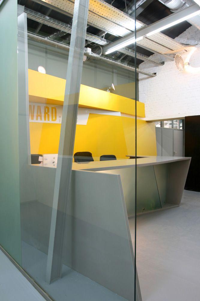 Gallery - Office of the Forward Media Group Publishing House / Za Bor Architects - 22