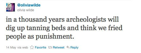 The 50 Funniest Celebrity Tweets Of 2011