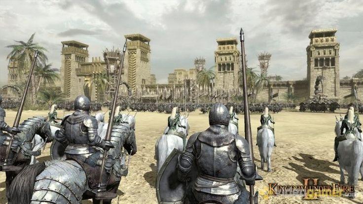 Kingdom Under Fire II screenshot #42 for PS3 - VideoGamer.com