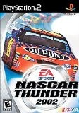 NASCAR Thunder 2002 - NASCAR Thunder 2002   Stock Car racing game with 3 game modes  Quick Race, Season, and Career.  This is the game NASCAR Thunder 2002 for the Playstation 2. This game may not come with the original case and instructions. We stand by our products and offer a 60 day guarantee. If a game does... - http://christmaswishlistideas.com/nascar-thunder-2002/