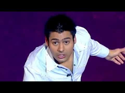 Danny Bhoy live at the Sydney Opera house (2007) - YouTube