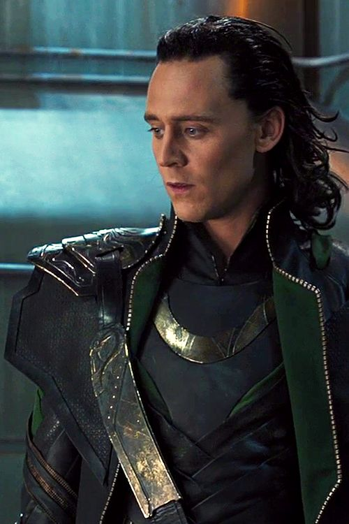 I love the empty look on Loki's face after he drops his brother out of the helicarrier in the glass cage.  The next time they meet is on top of Stark Tower in NY, & Loki is completely unsurprised that Thor is alive.  He never truly wanted his brother dead anyway.  The Above Comment Wins All