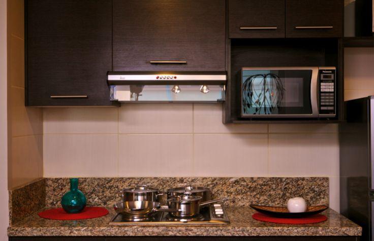 Cocinas peque as adornos de navidad pinterest for Estilos de cocinas