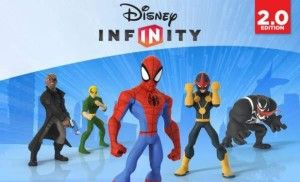DISNEY INFINITY CHARACTERS: Marvel Super Heroes 2.0 Edition, Spider Man Great characters. Spider-Man and Nova are both very fun to play as. Spider-Man can swing from webs with somewhat realistic physics (e.g. if he's close to the ground or a wall while swinging, he'll run along those) and his combat moves are quite interesting.  http://awsomegadgetsandtoysforgirlsandboys.com/disney-infinity-characters/ DISNEY INFINITY CHARACTERS: Marvel Super Heroes 2.0 Edition, Spider Man