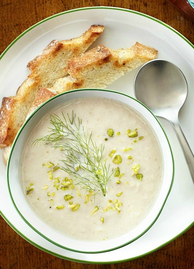 ... about Spring Soups on Pinterest | Soups, Ham Gravy and Asparagus Soup