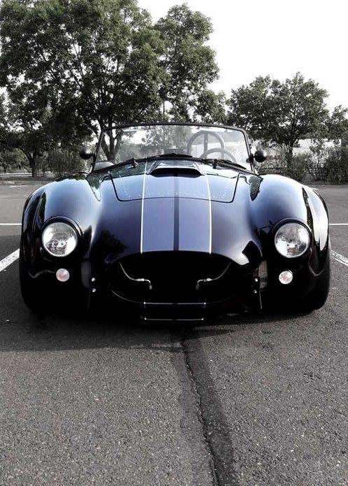 AC Cobra For kit Cars visit http://ultimateclassiccars.com/