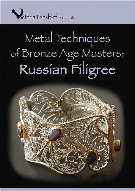 Russian filigree jewelry ...pinned by ♥ wootandhammy.com, thoughtful jewelry.