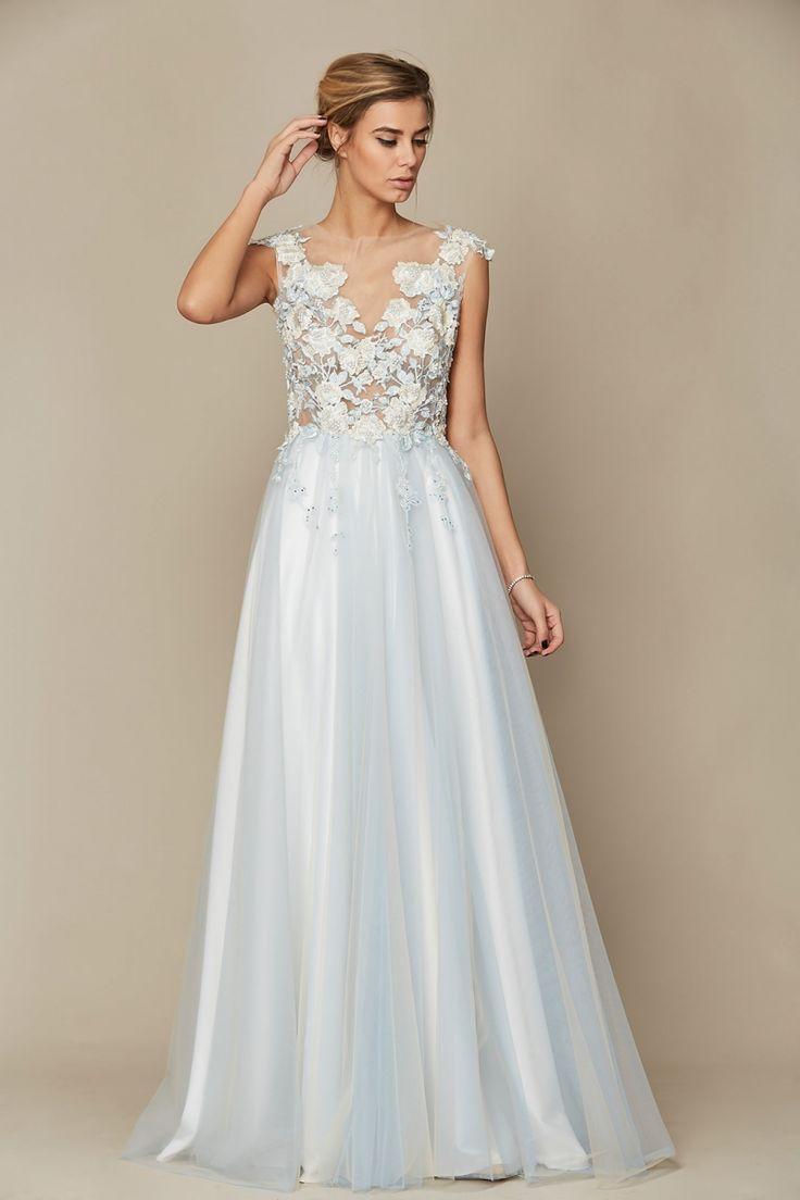 Rochie Freesia Oana Nutu Fashion Designer Wedding Dress Wedding Gown www.OanaNutu.com #fashion #style #shopping #oananutu #Bridal #BridalDress #WeddingDress #Bride #FashionDesigner #Wedding