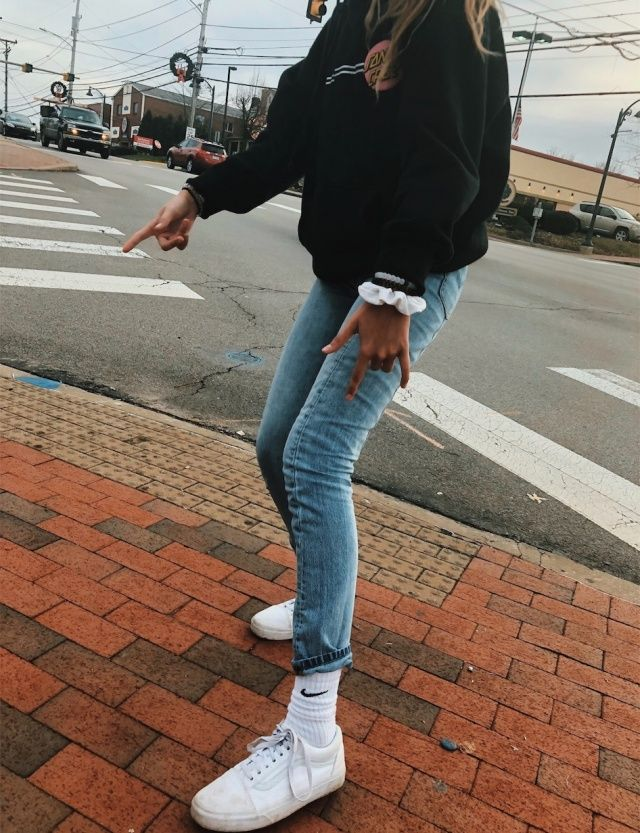 vsco  relatablemoods  sock outfits