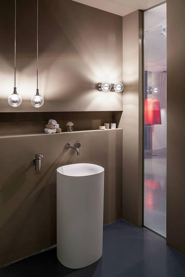 18 besten Bad Spiegelbeleuchtungen Bilder auf Pinterest | Badezimmer ...