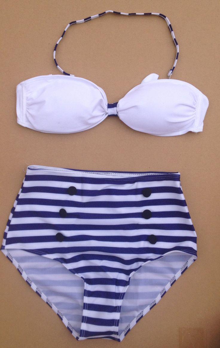 Bikini alto